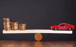 Увеличить стоимость авто