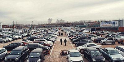 подержанные автомобили в Украине